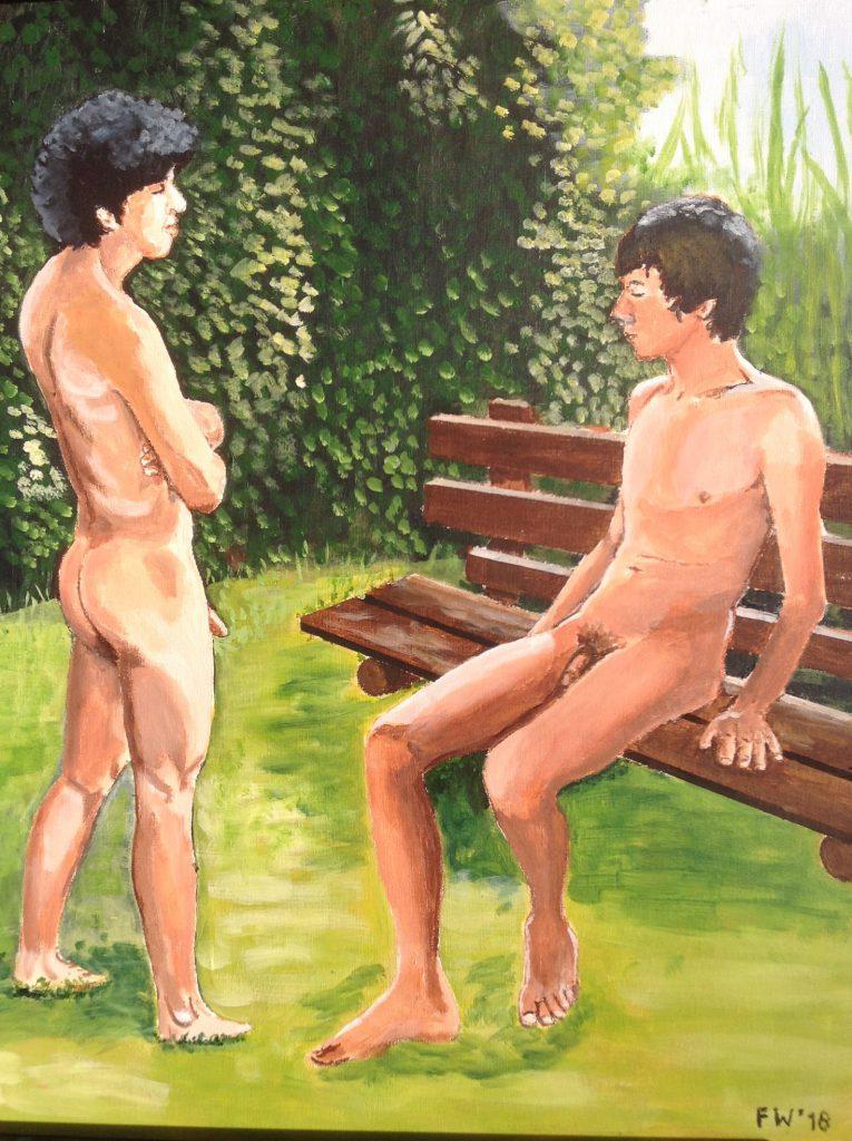David en Daniel