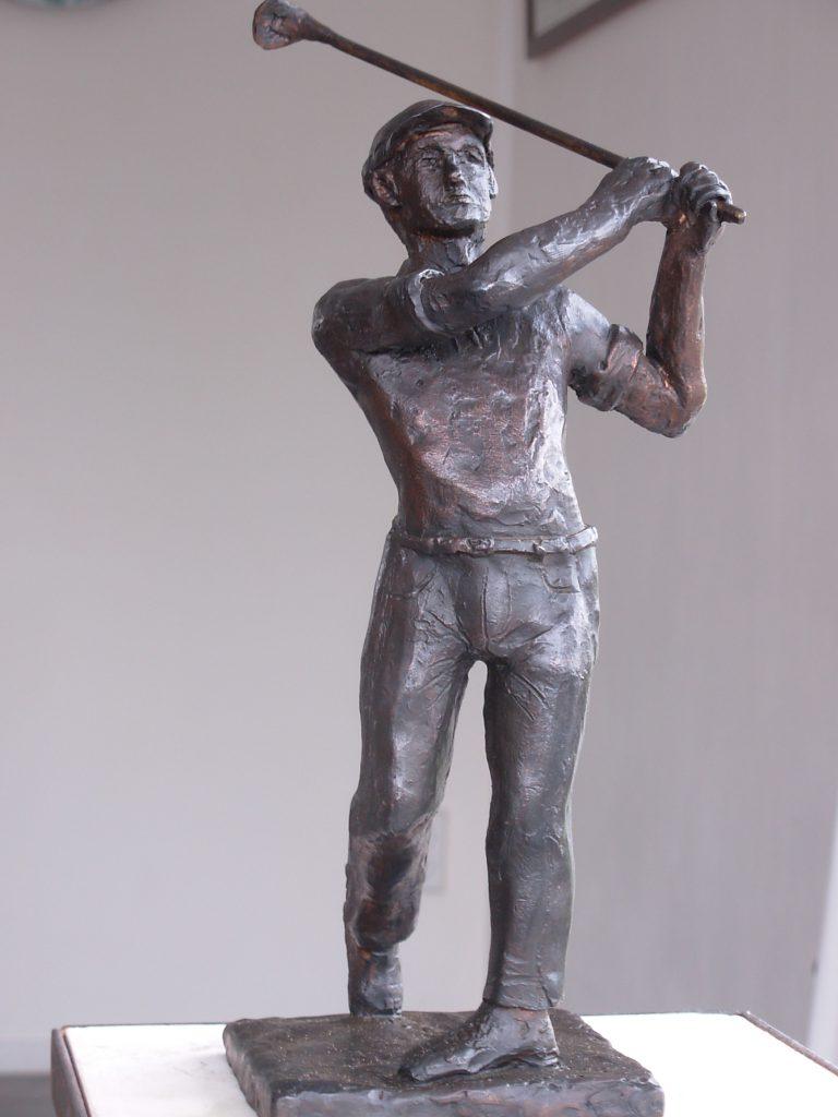 Golf speler